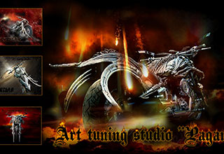 Wallpapers - Pagan Art Tuning Studio